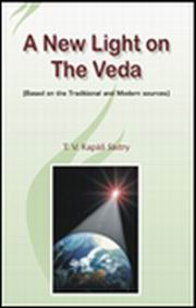 A New Light on The Veda, Dr. R. L. Kashyap, SPIRITUAL TEXTS Books, Vedic Books