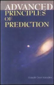 Advanced Principles of Prediction, Gayatri Devi Vasudev, DIVINATION Books, Vedic Books