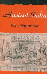 Ancient India, R.C. Majumdar, HISTORY Books, Vedic Books