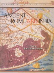 Ancient Rome and India, Rosa Maria Cimino, JUST ARRIVED Books, Vedic Books