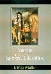 Ancient Sanskrit Literature, F. Max Muller, ARTS Books, Vedic Books