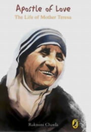 Apostle of Love: The Life of Mother Teresa, Rukmini Chawla, BIOGRAPHY Books, Vedic Books