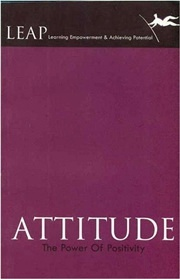 Attitude: The Power of Positivity, , SELF-HELP Books, Vedic Books