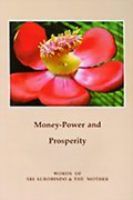 Money-Power and Prosperity