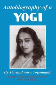 Autobiography of a Yogi, 1946 (Hard Back Deluxe Edition), Paramhansa Yogananda, BIOGRAPHY Books, Vedic Books