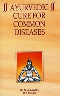 Ayurvedic cure for common diseases