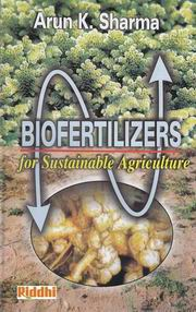Biofertilizers for Sustainable Agriculture, Arun K. Sharma, ORGANIC FARMING Books, Vedic Books