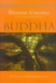 Buddha: A Story of Enlightenment, Deepak Chopra, BUDDHISM Books, Vedic Books