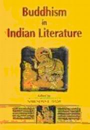 Buddhism in Indian Literature, Narendra K. Dash, BUDDHISM Books, Vedic Books