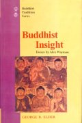 Buddhist Insight