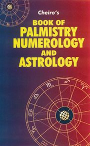 Cheiro's Palmistry, Numerology and Astrology, Cheiro, WESTERN ASTROLOGY Books, Vedic Books