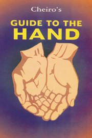 Cheiro's Guide to the Hand, Cheiro, DIVINATION Books, Vedic Books