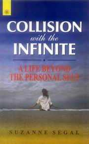 Collision with the Infinite, Suzanne Segal, BIOGRAPHY Books, Vedic Books