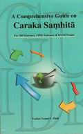 A comphrehensive Guide on Caraka Samhita