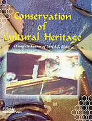 Conservation of Cultural Heritage, Kamal K. Jain (Ed.), ARTS Books, Vedic Books