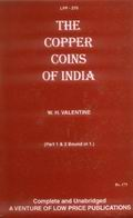 Copper Coins of India