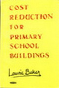 Cost Reduction for Primary School Buildings