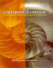 Cultures and Cosmos, Baidyanath Saraswati, GENERAL Books, Vedic Books