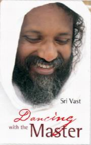 Dancing with the Master, Sri Vast, INSPIRATION Books, Vedic Books