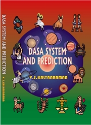 Dasa System and Prediction, V. S. Kalyanraman, ASTROLOGY Books, Vedic Books