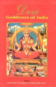 Devi Goddesses of India, Prof. John S. Hawley, Prof. Donna M. Wulff, HINDUISM Books, Vedic Books