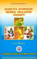 Diabetes: Ayurvedic Herbal Palliative Therapy