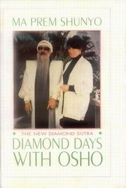 Diamond Days with Osho: The New Diamond Sutra, Ma Prem Shunyo, BIOGRAPHY Books, Vedic Books