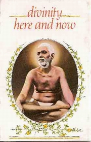 Divinity Here And Now, A.R. Natarajan, DIVINATION Books, Vedic Books