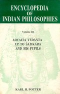 Encyclopaedia of Indian Philosophies Volumes III