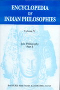 Encyclopedia of Indian Philosophies (Vol. X)