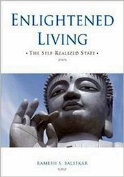 Enlightened Living: The Self-Realized State, Ramesh S. Balsekar, SPIRITUALITY Books, Vedic Books