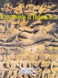 Expressions in Indian Art: Essays in Memory of Shri M.C. Joshi (In 2 Volumes)