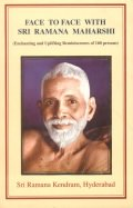 Face to Face with Sri Ramana Maharishi