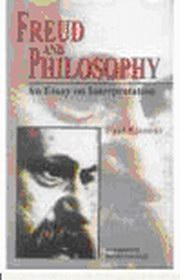 freud and philosophy an essay on interpretation by paul ricoeur  click to enlarge