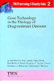 Gene Technology in the Etiology of Drug-resistant Disease