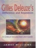 Gilles Deleuze's:Difference and Repetition