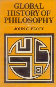 Global History of Philosophy (Vol. 2), John C. Plott, HISTORY Books, Vedic Books