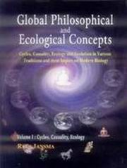 Global Philosophical and Ecological Concepts (2 vols. Set), Rudi Jansma, PHILOSOPHY Books, Vedic Books