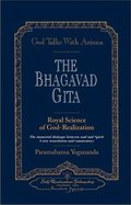 God Talks with Arjuna: Bhagavad Gita (paperback)