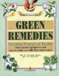 Green Remedies: Healing Power of Herbs
