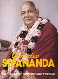 Gurudev Sivananda: Holy Centenary Commemorative Pictorial