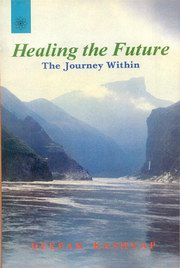 Healing The Future, Deepak Kashyap, REIKI Books, Vedic Books