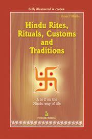 Hindu Rites, Rituals, Customs and Traditions, Prem P. Bhalla, RELIGIONS Books, Vedic Books