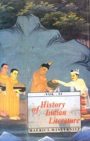History of Indian Literature Vol. II, V.S. Sarma, Tr., ARTS Books, Vedic Books