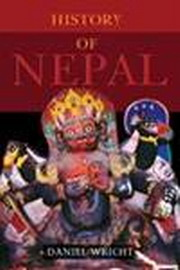 History of Nepal, Daniel Wright, NEPAL Books, Vedic Books