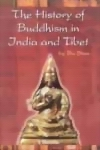 The History of Buddhism in India and Tibet (Vol 1)
