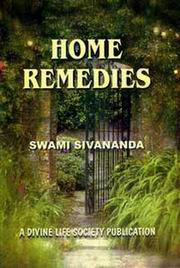 Home Remedies, Swami Sivananda, JUST ARRIVED Books, Vedic Books