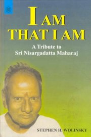 I am That I am, Stephen H. Wolinsky, SPIRITUALITY Books, Vedic Books