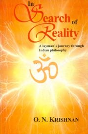 In Search of Reality, O.N. krishnan, A TO M Books, Vedic Books