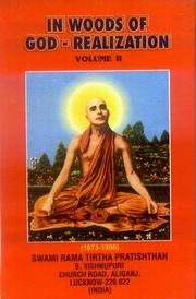 In Wood of God-Relization: Volume - 2 (The Deluxe Edition), Swami Rama Tirtha, MASTERS Books, Vedic Books